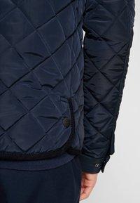 Pier One - Light jacket - dark blue - 4
