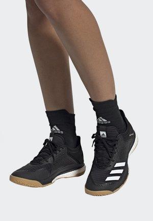 CRAZYFLIGHT X 3 SHOES - Sneakers - black/white