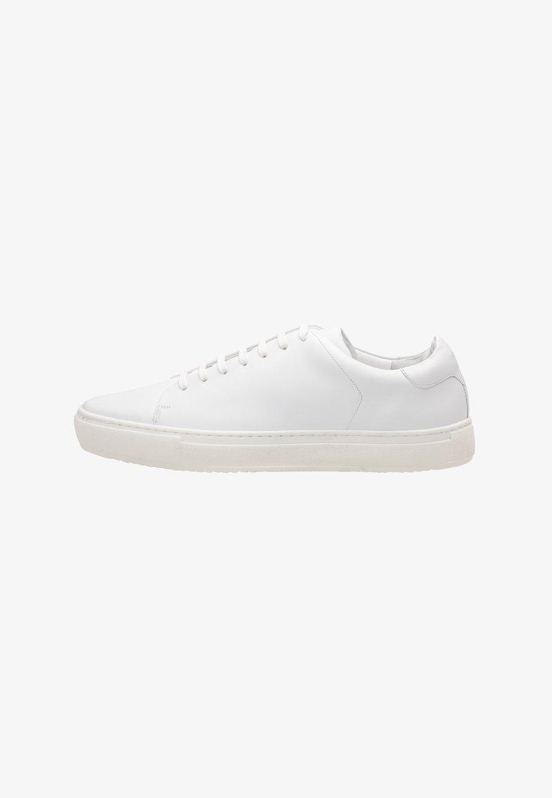 Strellson Premium - EVANS  - Sneakers laag - white