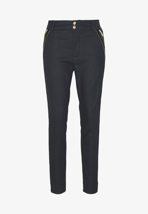 MILTON GALLERY PANT - Trousers - blue