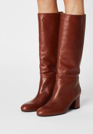 NENIS - Boots - troka terra