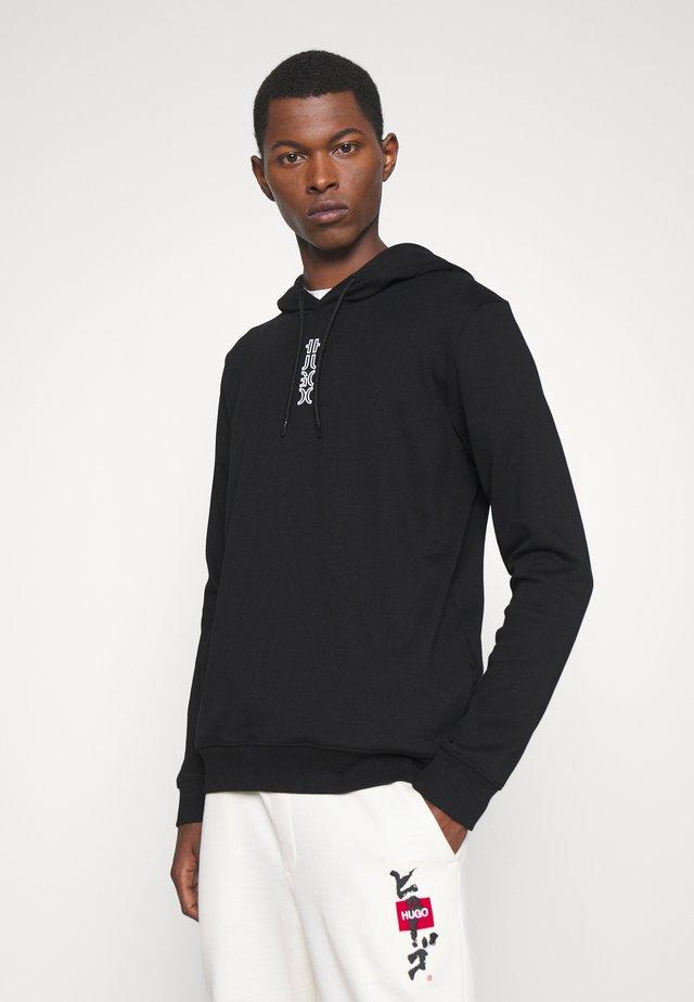 DONDY - Sweatshirt - black