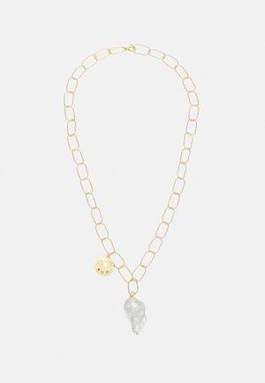 KRESSIDA LOST SEA NECKLACE - Halsband - multi-coloured
