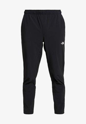TECH PANT - Træningsbukser - black
