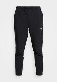 The North Face - TECH PANT - Pantalon de survêtement - black - 6