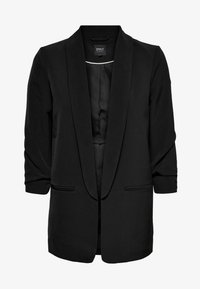 ONLY - ONLELLY  LIFE  - Manteau court - black - 5