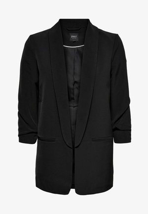 ONLELLY  LIFE  - Short coat - black
