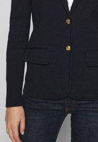 Lauren Ralph Lauren - JACKET - Blazer - lauren navy - 4