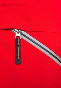 State of Elevenate - MENS BACKSIDE JACKET - Ski jacket - red - 7