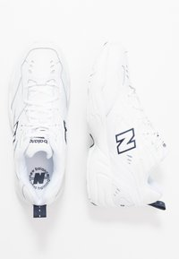 New Balance - MX608 - Sneakers laag - white - 1