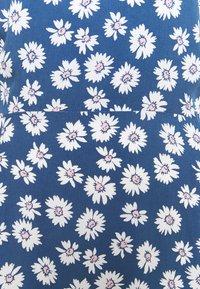 Gap Tall - CAMI MIDI - Korte jurk - blue - 2