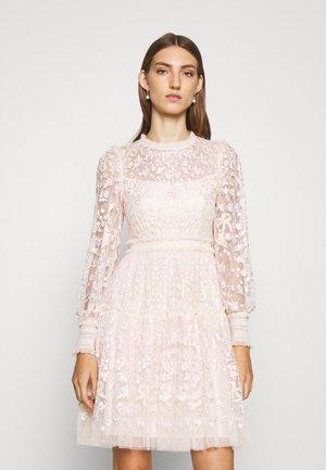 EMILANA DRESS - Cocktail dress / Party dress - champagne
