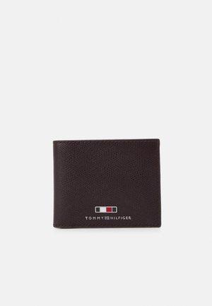 BUSINESS MINI WALLET - Wallet - purple