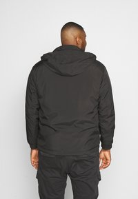 Urban Classics - TACTICAL LIGHT JACKET - Windbreaker - black - 3