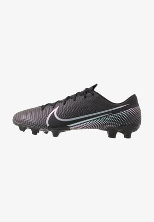 MERCURIAL VAPOR 13 ACADEMY FG/MG - Moulded stud football boots - black
