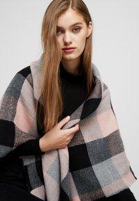 Anna Field - Šátek - pink - 1
