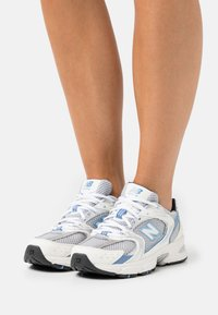 New Balance - MR530 - Sneakers laag - grey/blue - 0