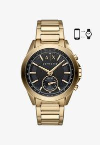 Armani Exchange Connected - Smartwatch - gebürstet/glänzend/goldfarben - 1
