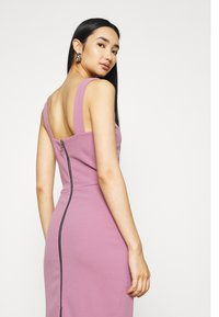 WAL G. - KADINE MIDI DRESS - Cocktail dress / Party dress - mauve pink - 3