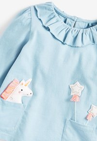 Next - Long sleeved top - blue - 2