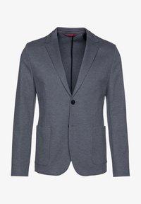 HUGO - Blazer jacket - grey - 0