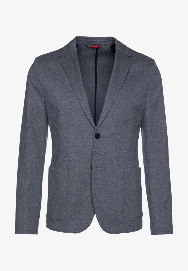 HUGO - Blazer jacket - grey
