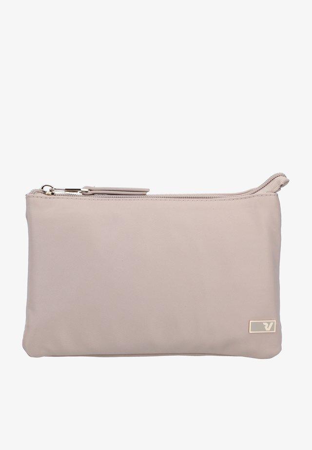 SOLARIS - Wash bag - beige