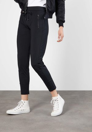 "DAMEN JOGPANTS ""EASY ACTIVE"" SLIM FIT - Tracksuit bottoms - black"