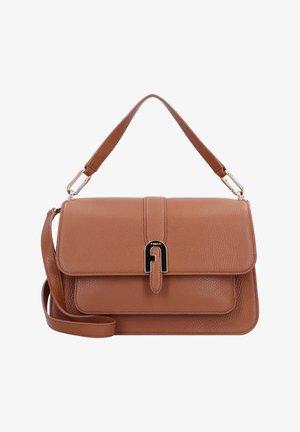 Handbag - cognac h