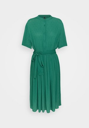 YASVERONICA  DRESS - Robe chemise - antique green