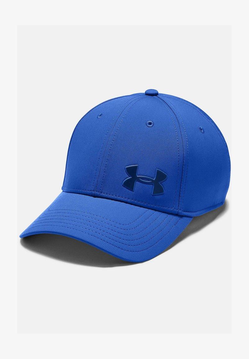 Under Armour - HEADLINE  - Cap - versa blue