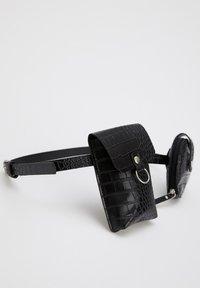 DeFacto - Belt - black - 2