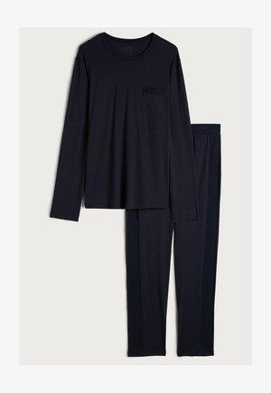 Pyjama set - blu notte