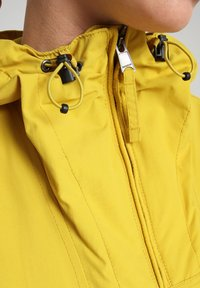 Napapijri - RAINFOREST SUMMER - Winter jacket - yellow moss - 4