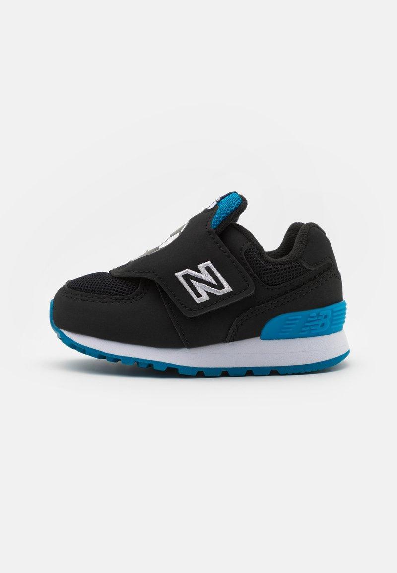 New Balance - IV574FRA - Sneakers laag - black
