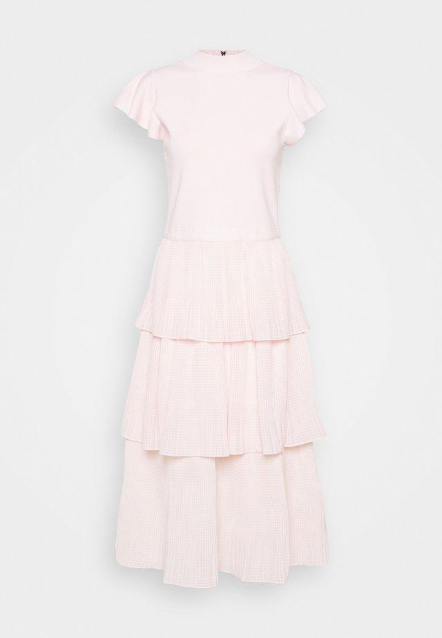 BERLINA - Vapaa-ajan mekko - pink