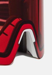 Oakley - FALL LINE XL - Ski goggles - rose - 5