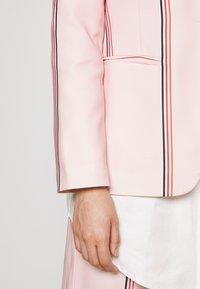 Mossman - THE NATURAL - Blazer - pink - 5