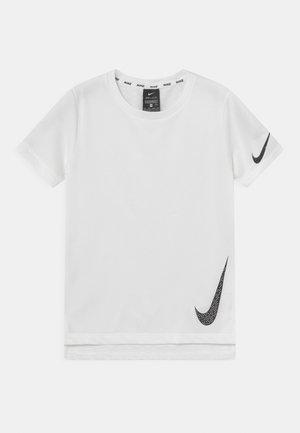 INSTACOOL - Camiseta estampada - white