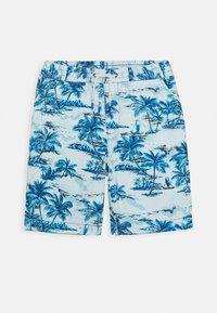 GAP - BOY EASY - Shorts - blue - 0