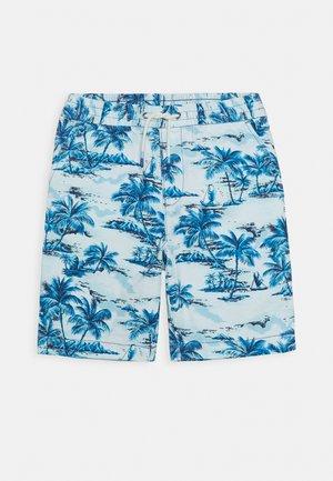 BOY EASY - Shorts - blue