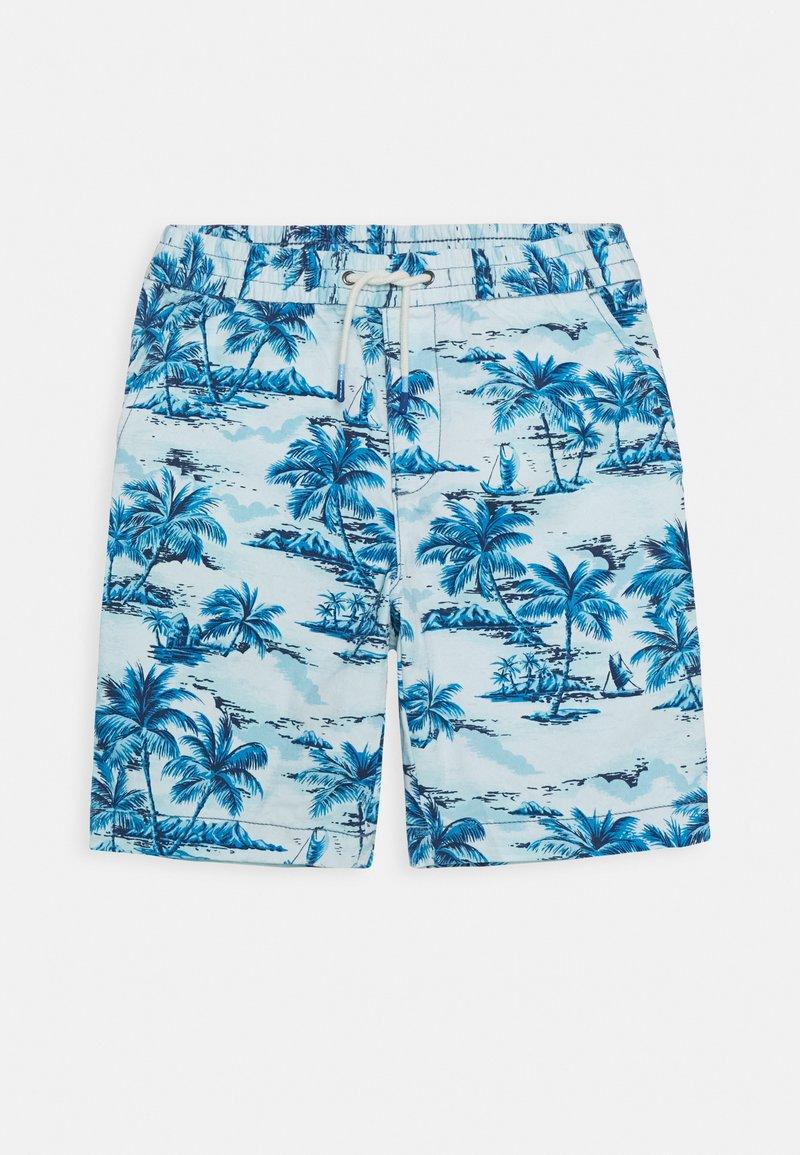 GAP - BOY EASY - Shorts - blue
