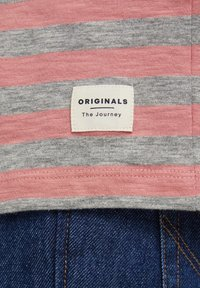 Jack & Jones - Print T-shirt - rosette - 5