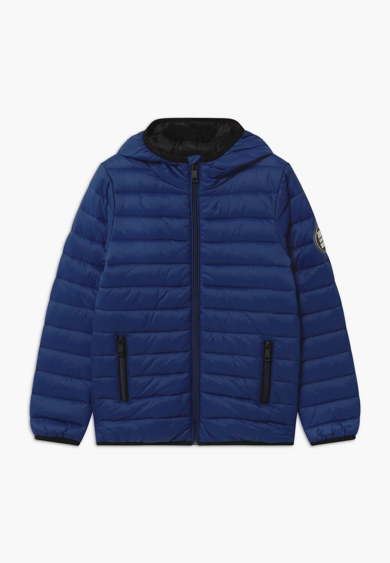 Staccato - KID MINI - Winter jacket - royal/black