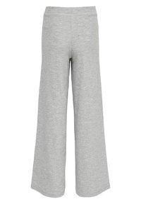 Kids ONLY - Trousers - light grey melange - 1
