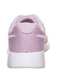 Nike Sportswear - KINDER - Trainers - iced lilac / white - 3