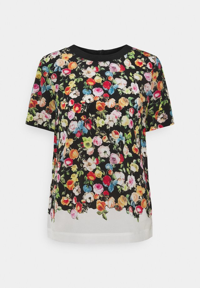 WOMENS  - Blouse - multi-coloured