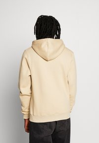 Cayler & Sons - GOOD DAY - Hoodie - sand - 2