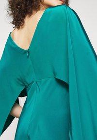 Diane von Furstenberg - ALBERTA - Suknia balowa - patina - 6