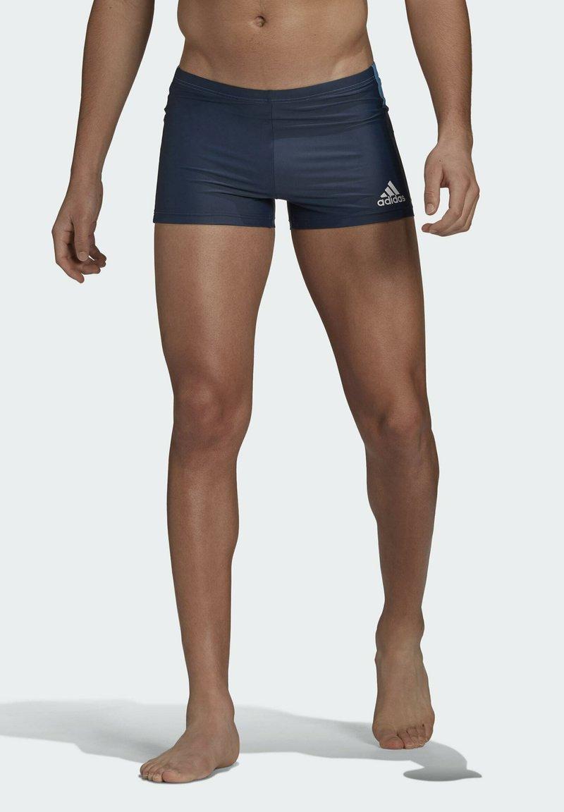 adidas Originals - Swimming trunks - blue